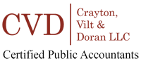CRAYTON, VILT & DORAN LLC | Logo